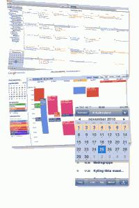 Den moderne familiekalender
